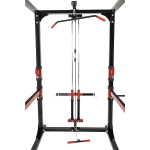 Power Lifting Station