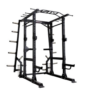 Professionel Power Cage