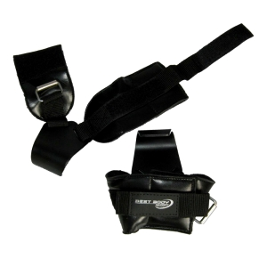Lifting Straps - Hotgripper