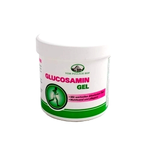 Glukosamin Gel 250 ml