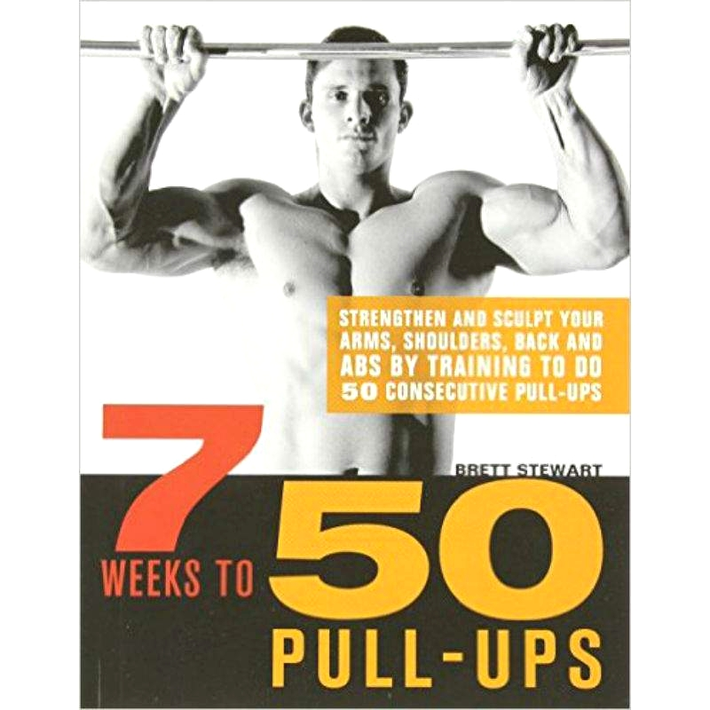 7 Weeks to 50 pull-ups - Click Image to Close