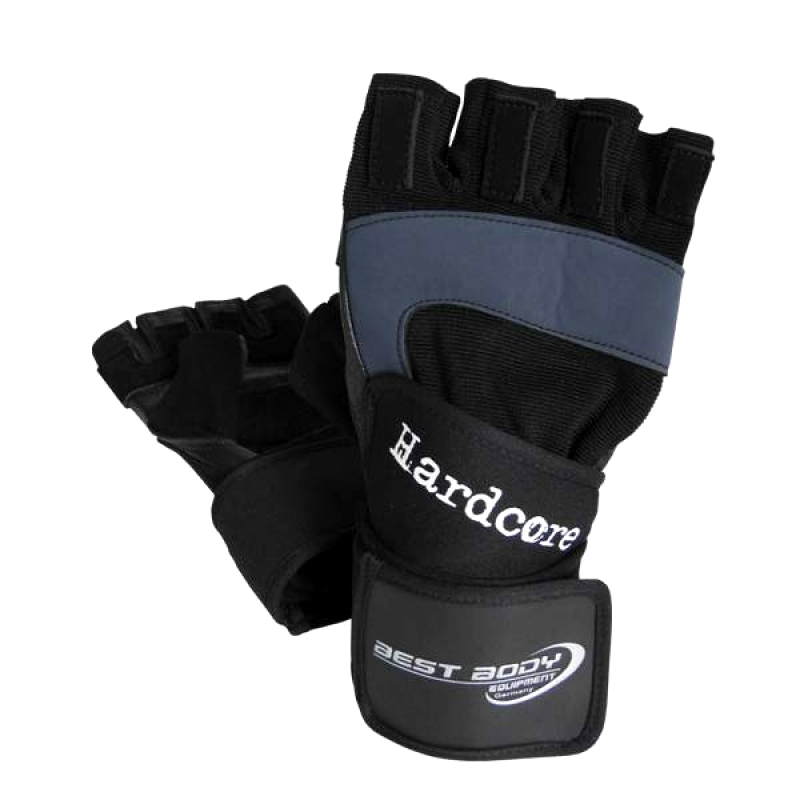 Best Body - Hardcore Gloves