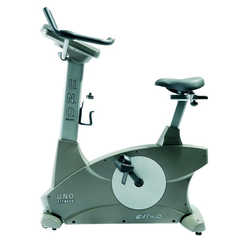 U.N.O Fitness - EB 4.0 | exercise bike