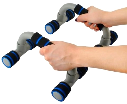 Push up bar (sæt)