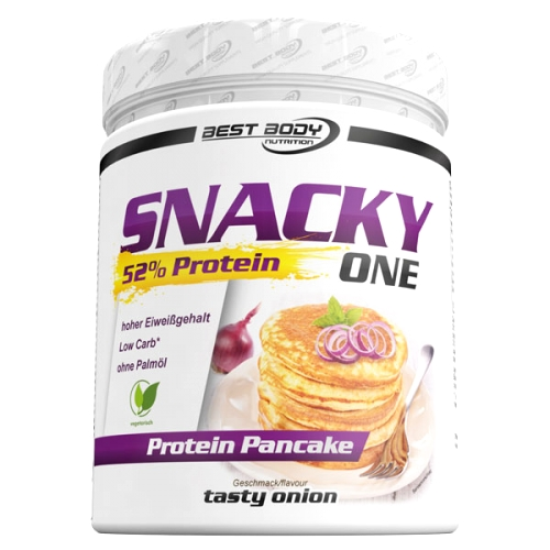 Snacky One Protein Pandekager 300 g