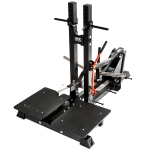 ATX® Belt Squat Machine - Squats & Dips Maskine