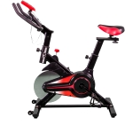 Ergometer Motionscykel med Træningscomputer