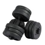 20 kg håndvægt sæt (25mm)