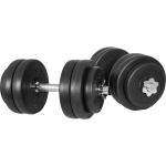 Viking 30 kg Kunststof Håndvægt sæt (2 håndvægte)