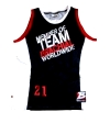 "Brachial Tank Top ""Team"" Sort"