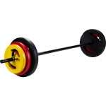20 KG Bodypump Vægtsæt
