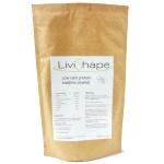 Low carb proteinrig brødmix (mørkt) | 250 g