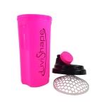 Shaker 500 ML Pink
