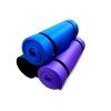 Yogamåtte - Træningsmåtte ekstra tyk