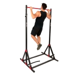 Adjustable Pull-up / Dip Station MH-D203