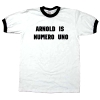 Arnold is Numero Uno - T-Shirt