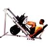 Fitnesscenter benpresmaskine 1100BS
