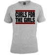 Curls for the girls T-Shirt