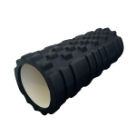 Lille Foam Roller sort