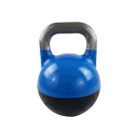 Justerbar Competition Kettlebell