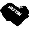 Kettlebell Wristguard - håndledsbeskytter