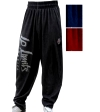Legal Power Ottomix Baggy Pants