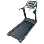 U.N.O Fitness Løbebånd LTX 6 PRO