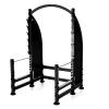 Squat Rack / Bænkpres rack til Fitnesscenter