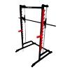 Semi Pro Smith Squat Rack MS-U103