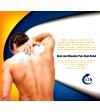Varmeplaster til skulder og nakke