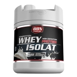 Competition Whey Isolat - neutral, 1900g