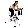 Spinningcykel Racer XL 2